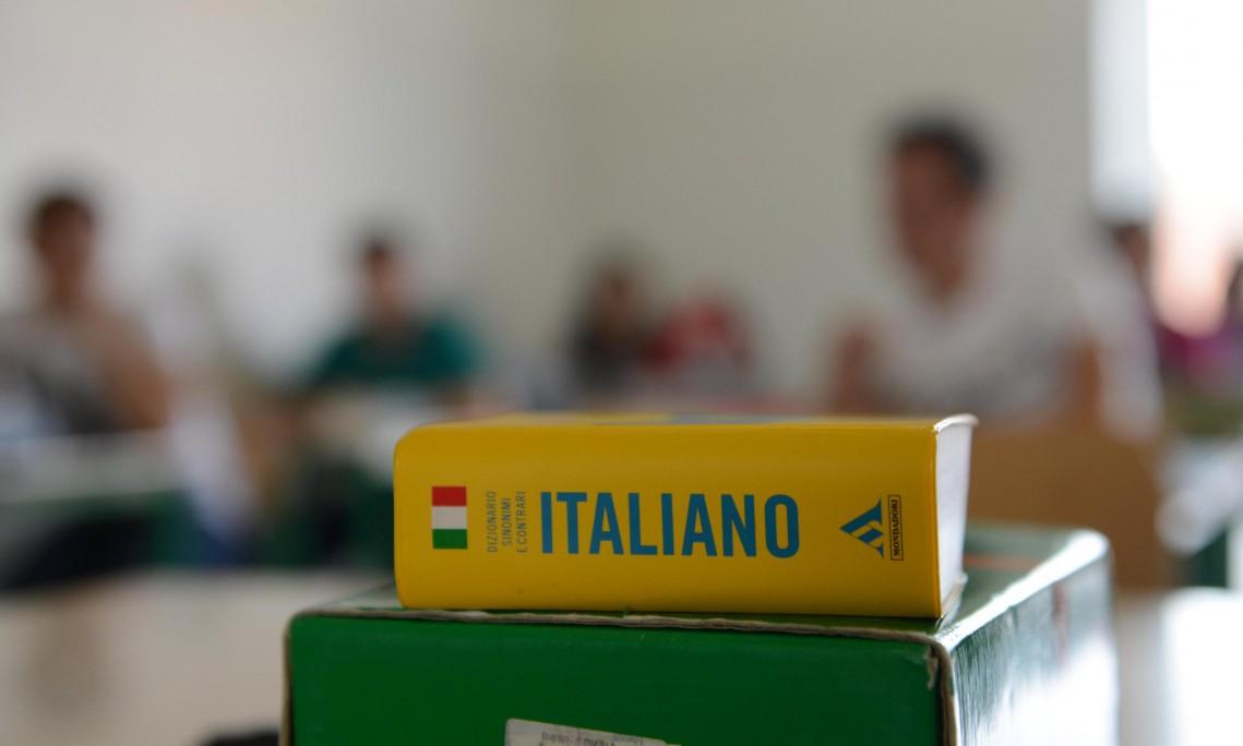 Сертификацонные экзамены по итальянскому языку