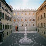 Банк Monte dei Paschi di Siena